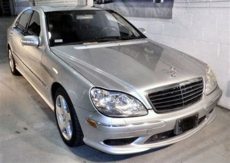 Free shipping on many items. 2003 Mercedes Benz S600 4 DR AMG Twin Turbo