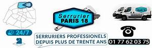 urgence serrurerie paris 18 39eur With serrurier paris 18