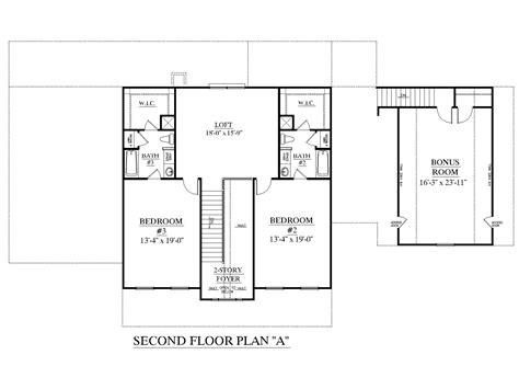 houseplansbiz house plan    brookhaven