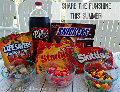 Snickers® Ice Cream Pops