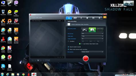best screen recorder for pc best gameplay screen recording software for pc