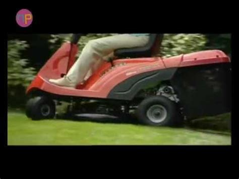 tracteur tondeuse rider m 1228hb mountfield jardin promo