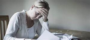 Facing Financial Issues and Mental Health Problems