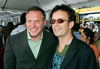Andrew Gunn, Kevin Mcdonald - Premiere Of Disney Feature ...