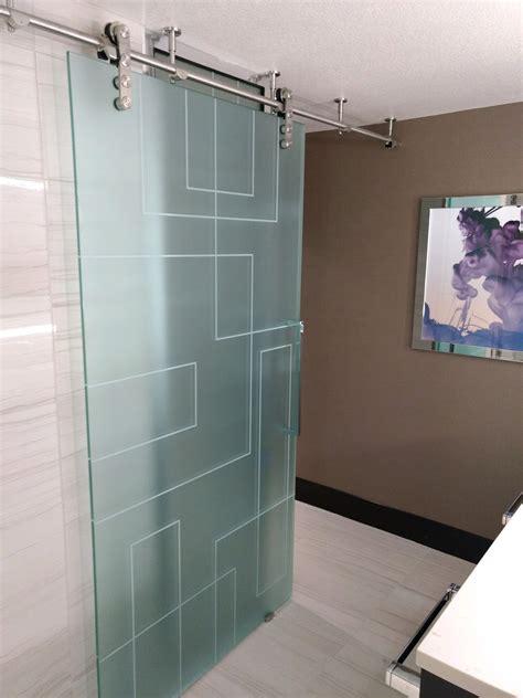 custom glass shower doors enclosures glasswerks la ca