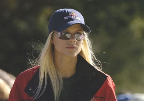 What Is Tiger Woods' Ex-Wife Up to Now?