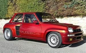 Renault 5 Turbo 2 A Restaurer : 1983 renault 5 turbo 2 renault d mocratise les joies du turbo c 39 est ~ Gottalentnigeria.com Avis de Voitures