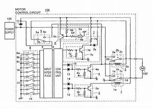 Automations Motor Control Circuits Dc Servomotor