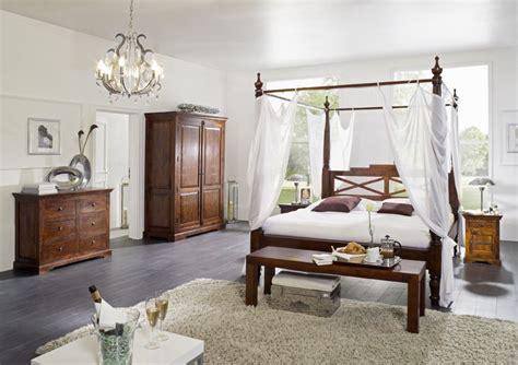 kolonialmöbel schlafzimmer einrichten m 246 bel im kolonialstil die welt zu gast im eigenen