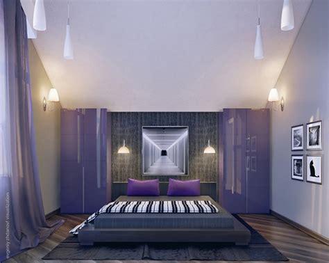 deco chambre violette chambre violette 20 idées décoration pour un chambre