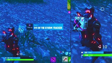 eye   storm tracker backpack  fortnite