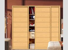 Laminated Plywood Wardrobefancy Bedroom Wardrobe Buy
