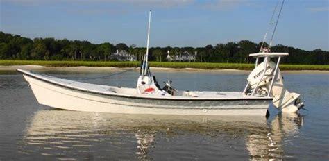 Creek Boats by Boggy Creek Boat Company Quality Custom Boat