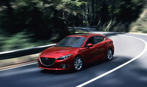 All Wheel Drive Mazda 3 by New Mazdaspeed 3 To Go All Wheel Drive