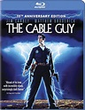 Movie Reviews: Blu Ray Review: The Cable Guy