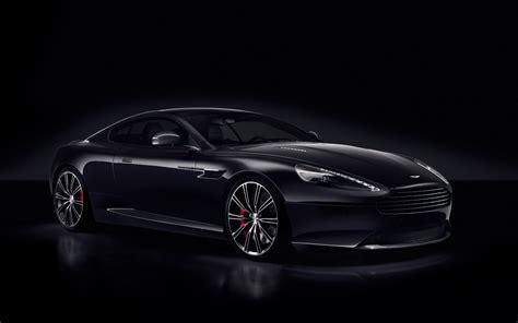Martin Black by 2015 Aston Martin Db9 Carbon Black Wallpaper Hd Car