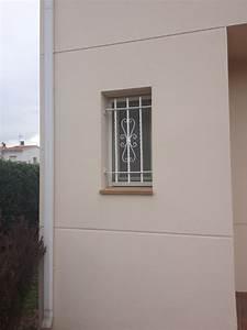 Grille De Protection Fenêtre : fabrication sur mesure de grilles de protection en fer ~ Dailycaller-alerts.com Idées de Décoration
