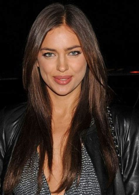 cuisine irina irina shayk favorite food books hobbies biography