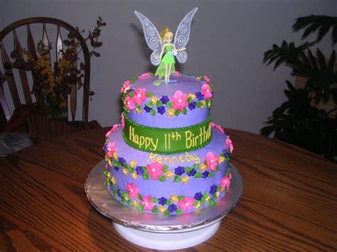 tinkerbell cakes decoration ideas  birthday cakes