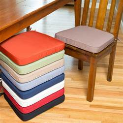 deauville 18x16 5 in dining chair cushion dining chair