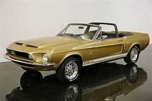 1968 Shelby GT350 | St. Louis Car Museum