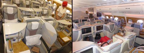 siege a380 emirates a quoi ressemblera la prochaine classe affaires poerava d