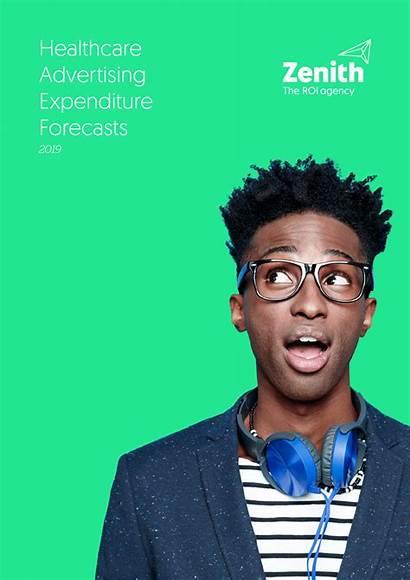 Advertising Expenditure Healthcare Forecasts September December Basket