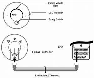 Cube Wiring Quickstart  U00b7 Px4 V1 8 2 User Guide