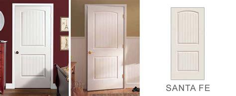 santa fe interior door interior doors closet doors interior door replacement