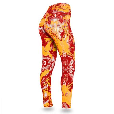 Check out our zubaz pants selection for the very best in unique or custom, handmade pieces from our clothing shops. Kansas City Chiefs Swirl Legging | Red/Gold | Zubaz Store