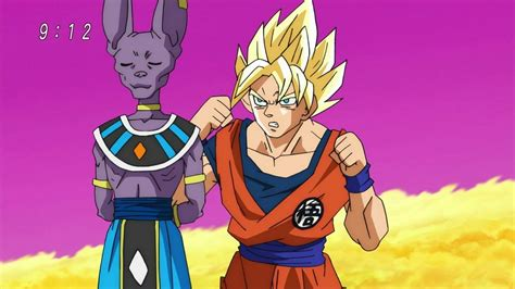 Dragon Ball Latest Anime Japanese Fans Are Not Happy With The Animation In Dragon
