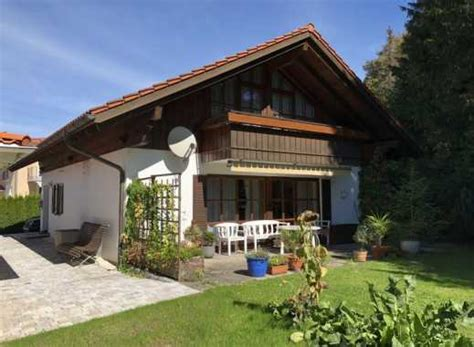 Wohnung Mieten Chiemsee Umgebung by Haus Mieten In Bernau Am Chiemsee Immobilienscout24