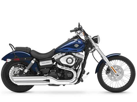 2012 Harleydavidson Fxdwg Dyna Wide Glide Pictures