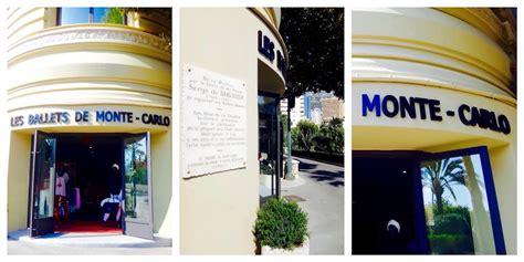 Monte Carlo Boutique by Boutique Des Ballets De Monte Carlo My Monaco