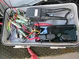 Sea Doo 587 Motor Wiring Diagram