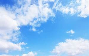 空・雲の壁紙(1680×1050)#5
