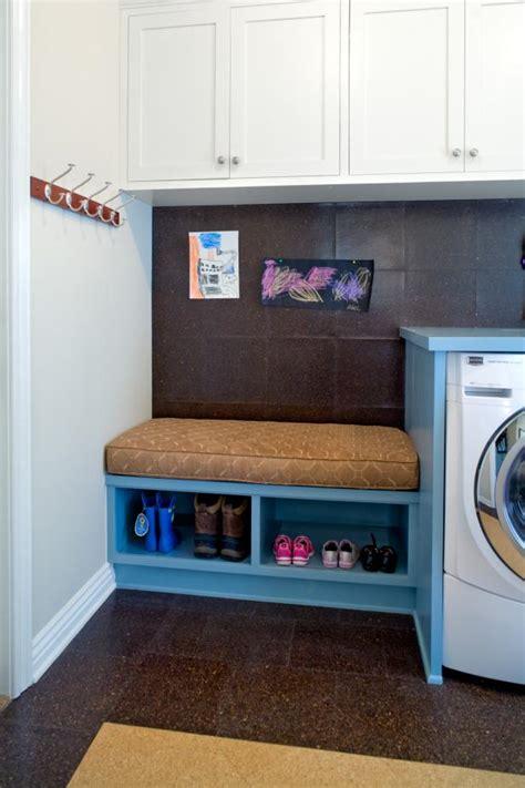 cork flooring laundry room photo page hgtv