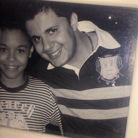 MidiaNews   Irmão de Cristiano Araújo homenageia cantor no ...