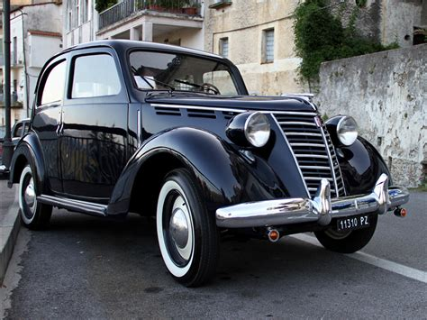 1949 Fiat 1500 - Information and photos - MOMENTcar