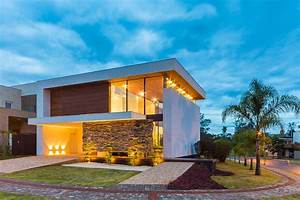 Modern Brazilian Home Taking An Elegant Approach To Design