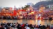 Haridwar - India Getaways