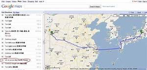 Dachfläche Berechnen Google Maps : spa am freitag der weg von japan nach china twago ~ Themetempest.com Abrechnung