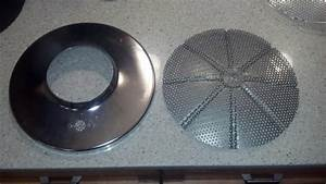 Buy Nos Cal Custom 12 U0026quot  Fly Eye Air Cleaner New In The Box