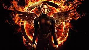 Jennifer Lawrence in Hunger Games Mockingjay Wallpapers ...