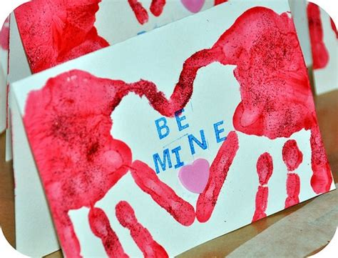 Fun Valentine's Day Craft Projects Momspotted