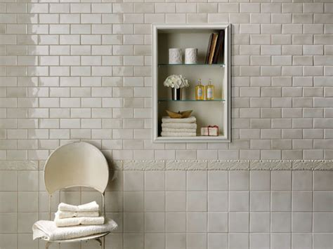 bathroom wall tiles designs grazia melange wall tile palette and gentle shading