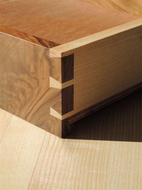 tiroir queue d aronde table toutes tailles