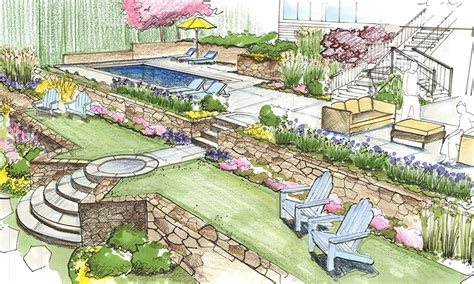 landscape architects and designers choose a registered landscape architect garden designervan zelst