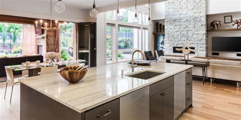 Arredare Soggiorno Con Cucina A Vista by 15 Idee E Consigli Per Soggiorno Con Cucina A Vista Trs