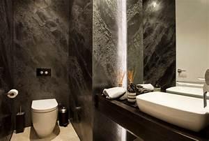 Istinto Pietra Spaccata : venetian plaster istinto product pietra spaccata bathroom ~ Watch28wear.com Haus und Dekorationen